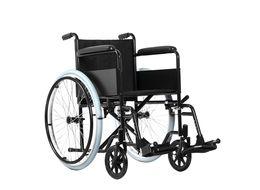 "Кресло инвалидное Ortonica base 100 17""PU фото"