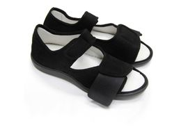 Обувь LM-401 черн. L р.40-41 фото
