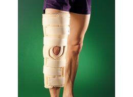 Ортез на колено 4130 стаб.унив. 51см фото