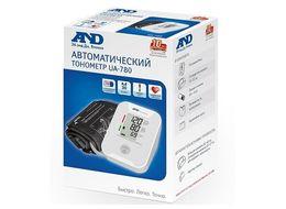 Тонометр AND UA-780 автом. фото