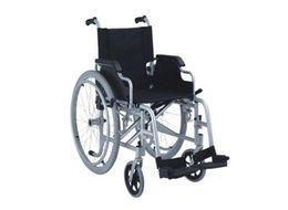 Кресло инвалидное Е 0811 ручной привод фото