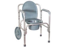 Кресло-туалет AMCB6804 фото
