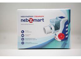 Небулайзер Гленмарк Nebzmart MBPN002 фото
