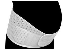 Бандаж дородовый W-432 M белый альфа фото