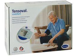 Тонометр Tensoval Comfort авт Med фото