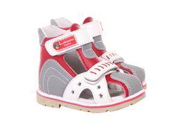 Обувь дет орт сандали Lm202 р.28,5 фото