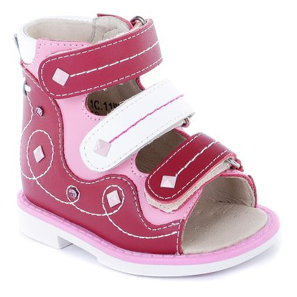 Обувь дет ортопед арт.239 р.22 роз. фото