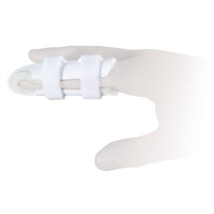 Напальчник FS-004-D пластик XL 9см фото